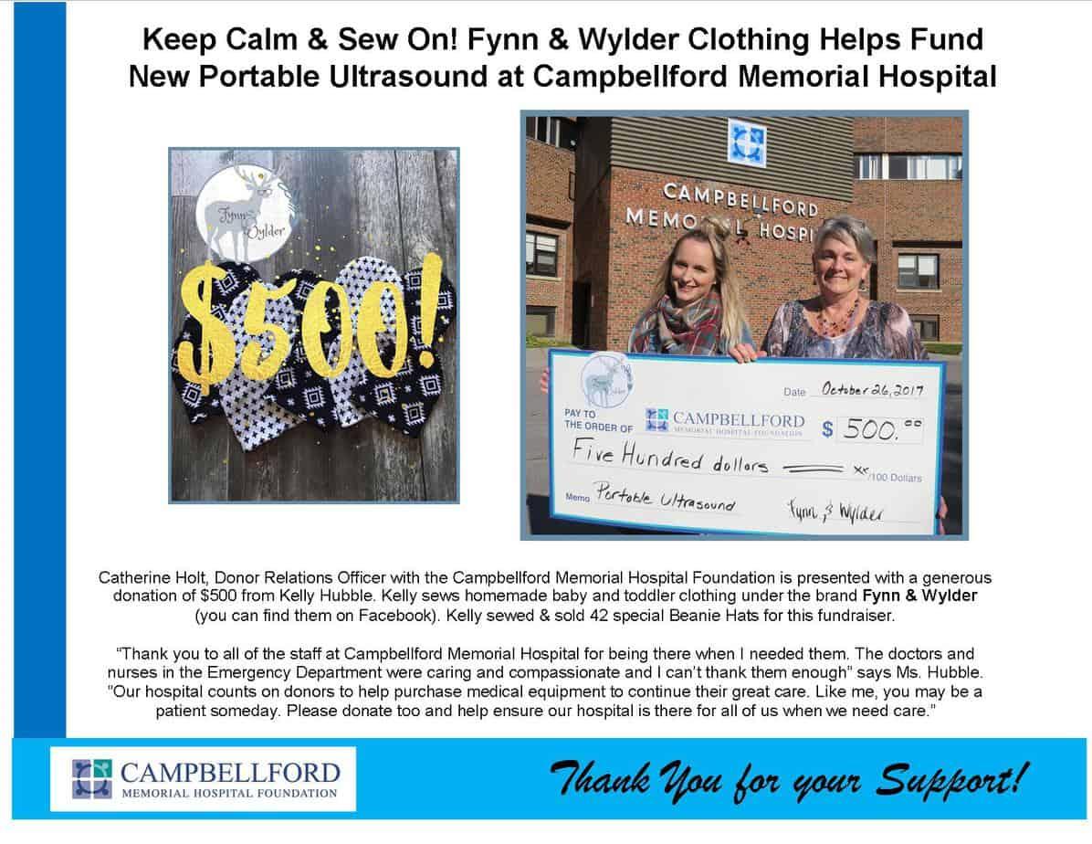 Fynn and Wylder 2017